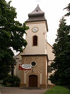 Belchatow-Kirche1
